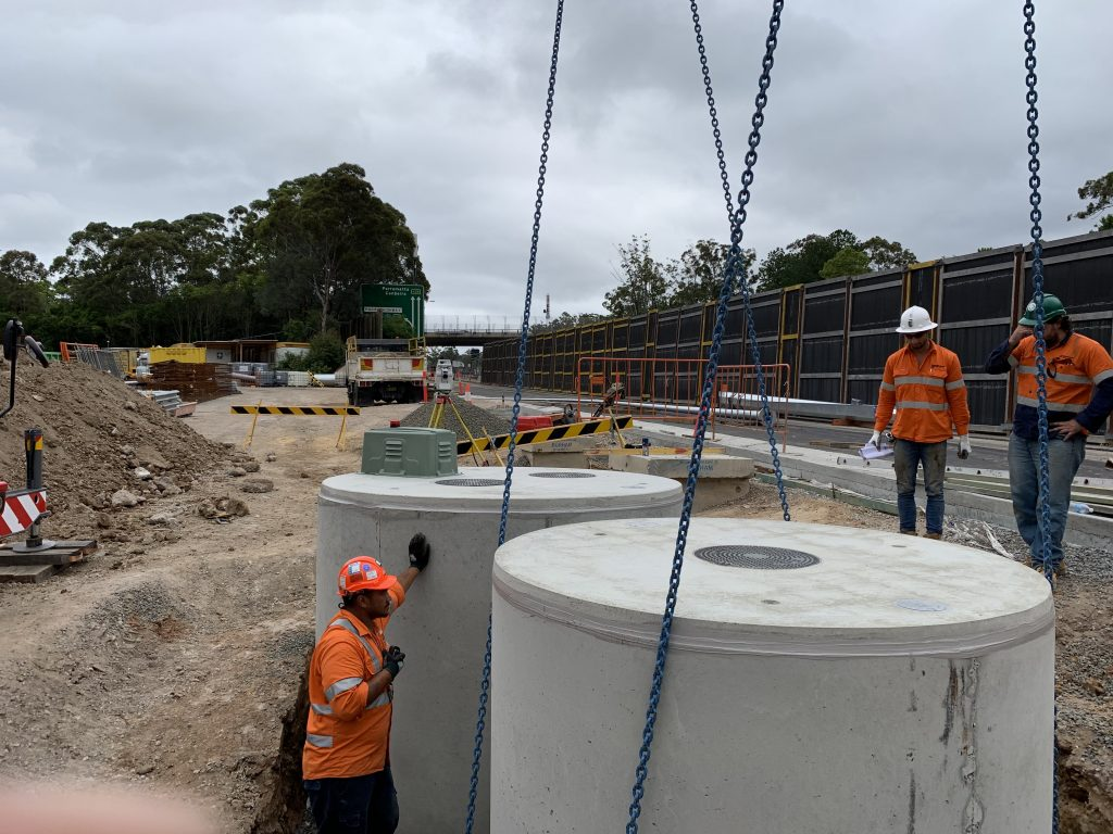 North Connex Project