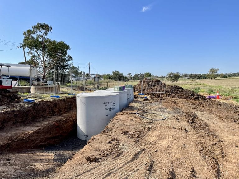 Commercial Wastewater Systems