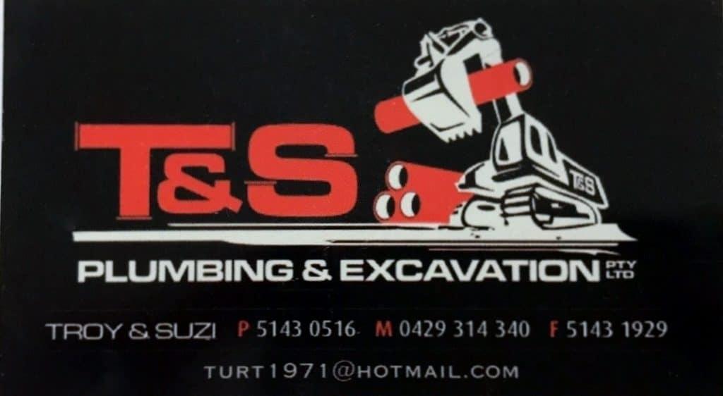 T & S Plumbing