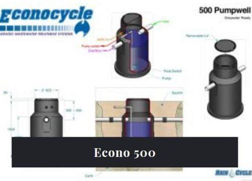 econo500